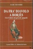 Copertina dell'audiolibro Da Fra' Diavolo a Borjes di MONNIER, Marc