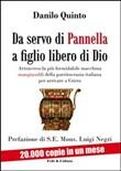 Copertina dell'audiolibro Da servo di Pannella a figlio libero di Dio di QUINTO, Danilo
