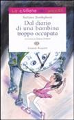 Copertina dell'audiolibro Dal diario di una bambina troppo occupata di BORDIGLIONI, Stefano