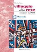 Copertina dell'audiolibro Dal villaggio alla rete. Vol. 3B: Il Novecento