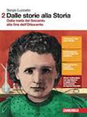 Copertina dell'audiolibro Dalle storie alla Storia 2