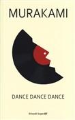 Copertina dell'audiolibro Dance dance dance