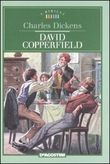 Copertina dell'audiolibro David Copperfield