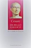 Copertina dell'audiolibro De bello Gallico di CAESAR, Gaius Iulius