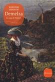 Copertina dell'audiolibro Demelza. La saga dei Poldark – vol.2 di GRAHAM, Winston