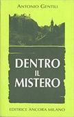 Copertina dell'audiolibro Dentro il mistero di GENTILI, Antonio