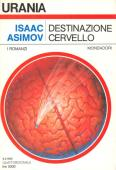 Copertina dell'audiolibro Destinazione cervello