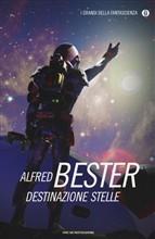 Copertina dell'audiolibro Destinazione stelle di BESTER, Alfred