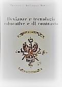 Copertina dell'audiolibro Devianze e tecnologie educative e di contrasto di ANDREASSI MARINELLI, Francesco
