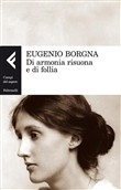 Copertina dell'audiolibro Di armonia risuona e di follia di BORGNA, Eugenio