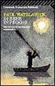 Copertina dell'audiolibro Di bene in peggio. Istruzione per un successo catastrofico. di WATZLAWICK, Paul