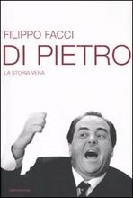 Copertina dell'audiolibro Di Pietro di FACCI, Filippo