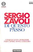 Copertina dell'audiolibro Di questo passo di ZAVOLI, Sergio