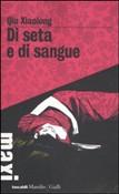 Copertina dell'audiolibro Di seta e di sangue