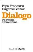 Copertina dell'audiolibro Dialogo tra credenti e non credenti