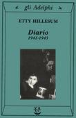 Copertina dell'audiolibro Diario 1941 – 1943 di HILLESUM, Etty