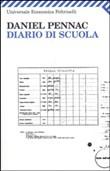 Copertina dell'audiolibro Diario di scuola