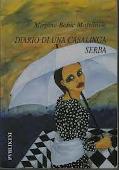 Copertina dell'audiolibro Diario di una casalinga serba