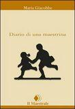 Copertina dell'audiolibro Diario di una maestrina di GIACOBBE, Maria