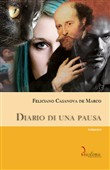 Copertina dell'audiolibro Diario di una pausa di CASANOVA DE MARCO, Feliciano