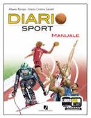 Copertina dell'audiolibro Diario Sport – Manuale di RAMPA, Alberto - SALVETTI, Maria Cristina