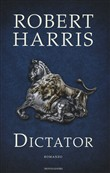 Copertina dell'audiolibro Dictator di HARRIS, Robert
