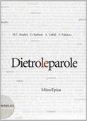 Copertina dell'audiolibro Dietro le parole di SERAFINI, M.T. - BARBIERI, D. - TOFFOLI, A.