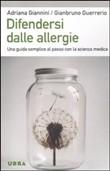 Copertina dell'audiolibro Difendersi dalle allergie di GIANNINI, Adriana - GUERRERIO, Gianbruno