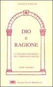 Copertina dell'audiolibro Dio e ragione di BARZAGHI, Giuseppe