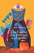 Copertina dell'audiolibro Dio, l'uomo, la donna e il gatto di RICHTER, Jutta