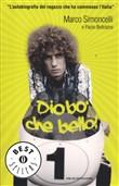 Copertina dell'audiolibro Diobò che bello! di BELTRAMO, Paolo - SIMONCELLI, Marco