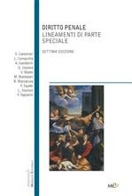 Copertina dell'audiolibro Diritto penale – lineamenti di parte speciale di CANESTRARI, S. - CORNACCHIA, L. - GAMBERINI, A.