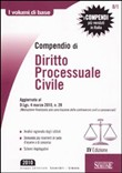 Copertina dell'audiolibro Diritto processuale civile.  XV ed. di ^DIRITTO...