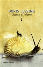 Copertina dell'audiolibro Discesa all'inferno