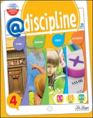 Copertina dell'audiolibro @discipline.it – Geografia
