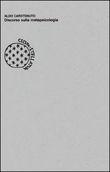 Copertina dell'audiolibro Discorso sulla metapsicologia