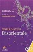 Copertina dell'audiolibro Disorientale di DJAVADI, Négar (Trad.Bracci Testasecca )