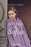 Copertina dell'audiolibro Ditelo a Sofia