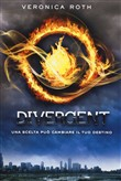 Copertina dell'audiolibro Divergent vol.1 di ROTH, Veronica