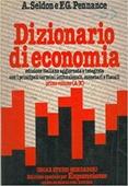 Copertina dell'audiolibro Dizionario di economia di SELDON, A. - PENNANCE, F.G.