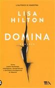 Copertina dell'audiolibro Domina di HILTON, Lisa
