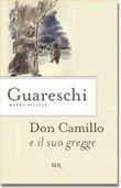 Copertina dell'audiolibro Don Camillo e il suo gregge