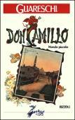 Copertina dell'audiolibro Don Camillo