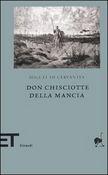 Copertina dell'audiolibro Don Chisciotte della Mancia