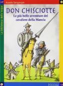 Copertina dell'audiolibro Don Chisciotte