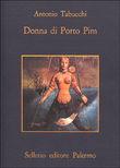 Copertina dell'audiolibro Donna di porto Pim
