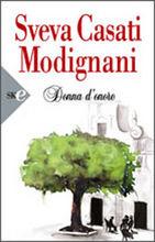 Copertina dell'audiolibro Donna d'onore di CASATI MODIGNANI, Sveva