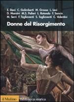 Copertina dell'audiolibro Donne del Risorgimento
