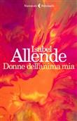 Copertina dell'audiolibro Donne dell'anima mia di ALLENDE, Isabel (Trad.Elena Liverani)