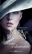 Copertina dell'audiolibro Donne e diamanti di ROBERTS, Nora